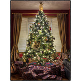 dealsfor29.com National Tree Carolina Pine Christmas Tree