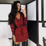 sexy mini dress - long sleeve - party dress - 2020 party dress - deals for 29 sale - mini party dress - night gown - dealsfor29.com/party-dress