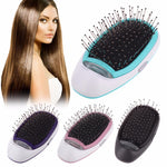 Electric Ionic Styling Hairbrush