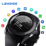 LEMDIOE V8 Smart Watch