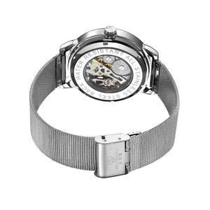 Mechanical Hand Wind Watches