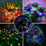 Christmas String Lights 8 Modes RGB - dealsfor29.com
