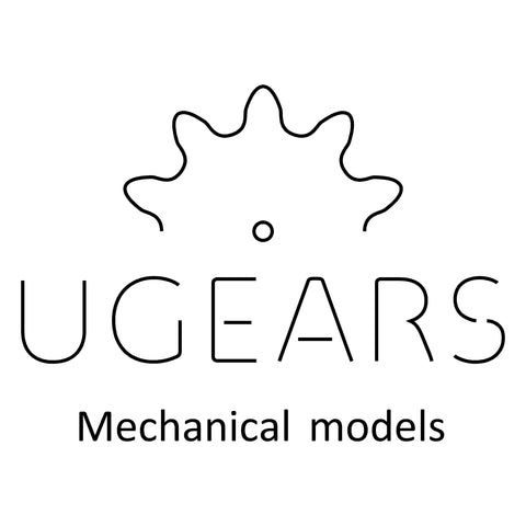 Get part replacement for Ugears Mechanical models