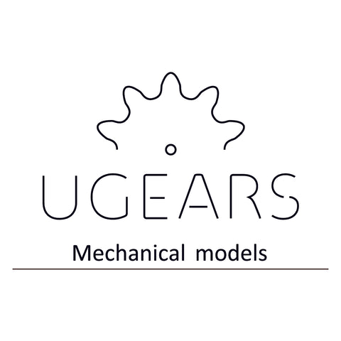 Shop New Ugears Models at Ukidz Toys Online Store - Official Distributer in US