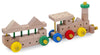 MATADOR Maker M300 175 pcs Wood Building Set 3+ age