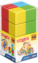 Load image into Gallery viewer, Magicube Pre-School 8