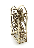 UGears Mechanical Wooden Model 3D Puzzle Kit 20 Minute Timer