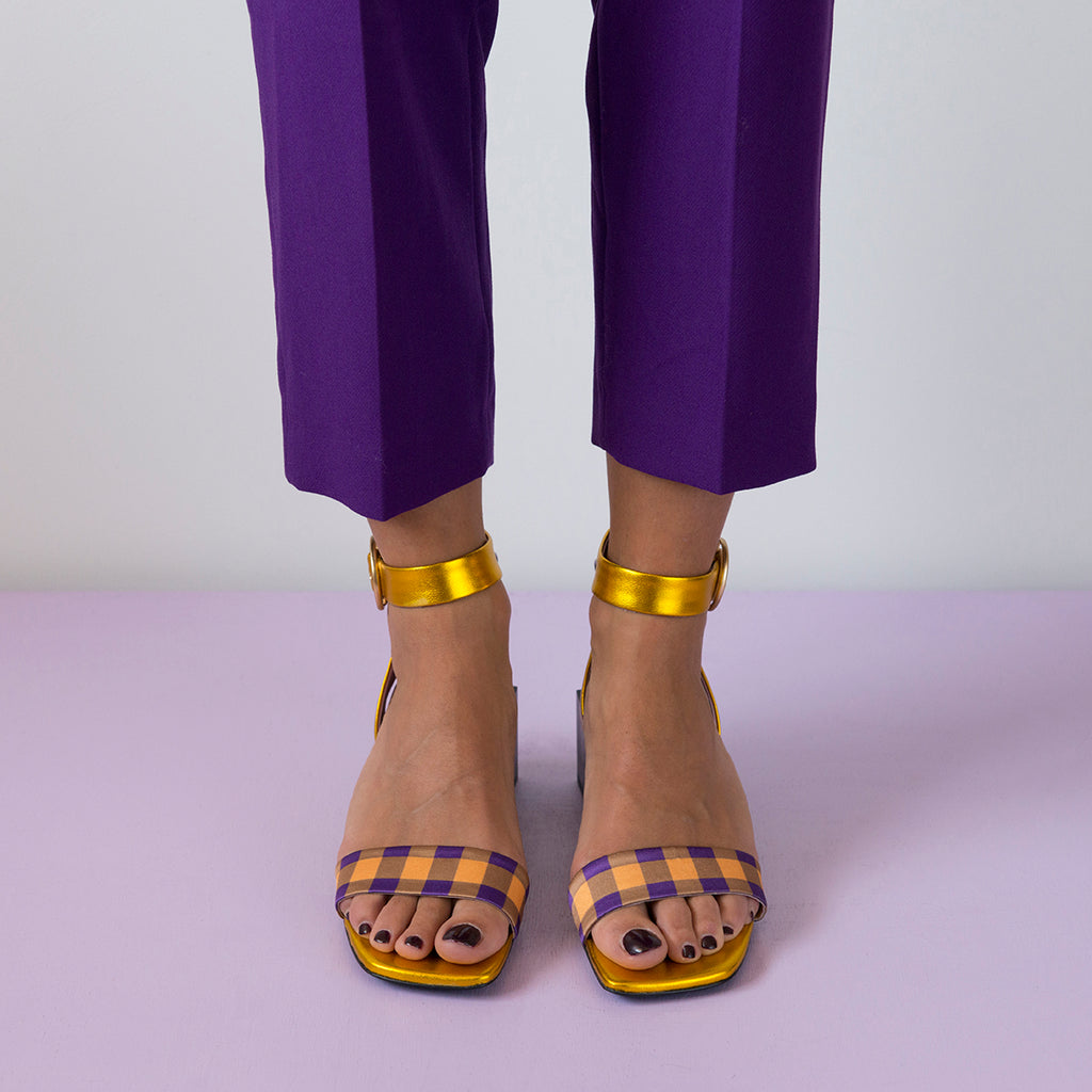 LOLITA Gold/Purple