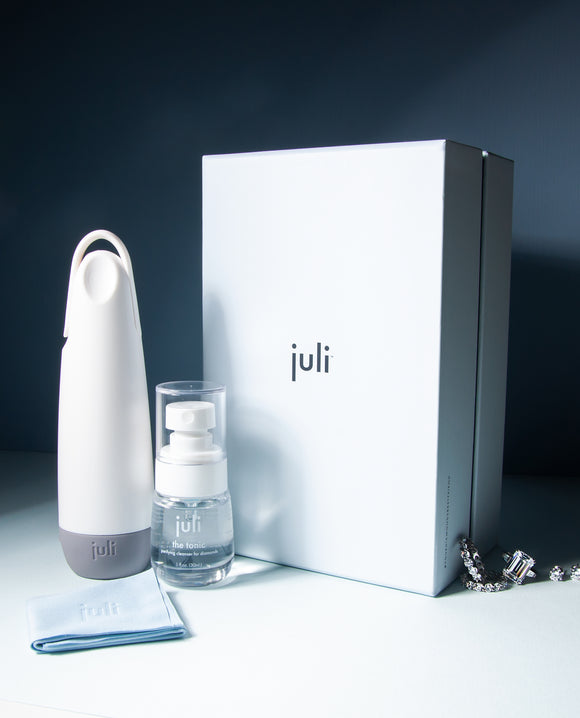 The juli Diamond Detailing Kit