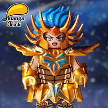 Load image into Gallery viewer, Pre-order Saint Seiya Golden Armor