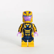 Load image into Gallery viewer, Thanos Iron Armor