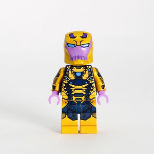 Thanos Iron Armor