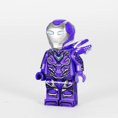 Pepper (Purple)