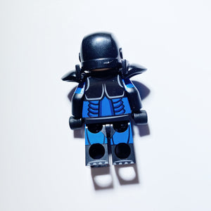 **STORE SAMPLE** Earth 90266 Armor