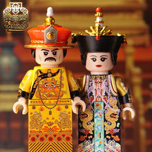 Load image into Gallery viewer, Pre-order Tang Dynasty Emperor & Empress