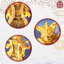 Load image into Gallery viewer, Pre-order Four Heavenly Kings ( Golden Ver.)