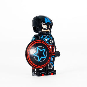 Tron Captain