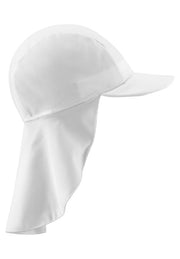 Sunhat with Back Brim and UPF 50+ Protection - Octopus