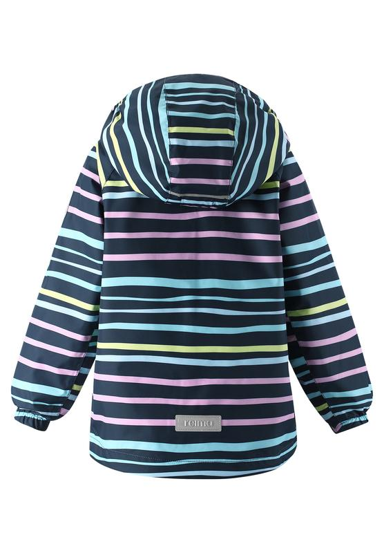 Kids' mid-season jacket Fasarby