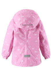 Kids' mid-season jacket Saltvik