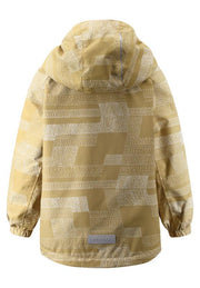 Kids' mid-season jacket Finbo