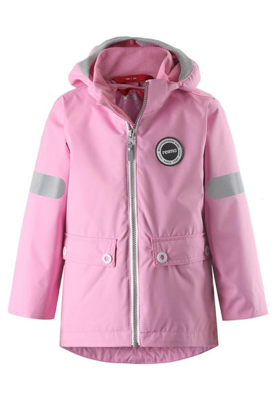 Kids' 3in1 mid-season jacket Sydvest