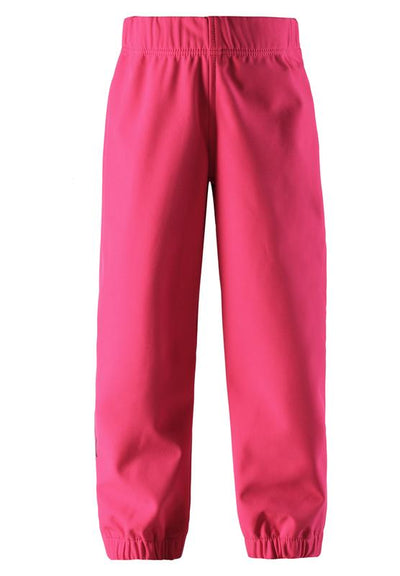 Kids' softshell trousers Kuori