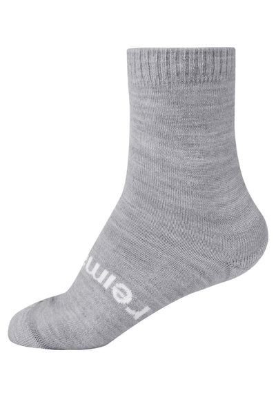 Kids Wool Blend Socks Warm Woolmix
