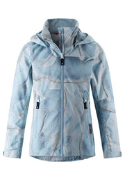 Kids' mid-season jacket Dahl