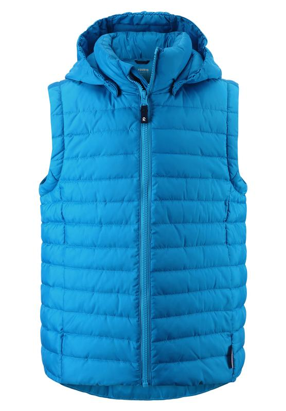 Kids' 2in1 light down jacket Flykt