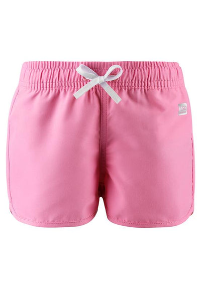 Kids' pink shorts Fidzi
