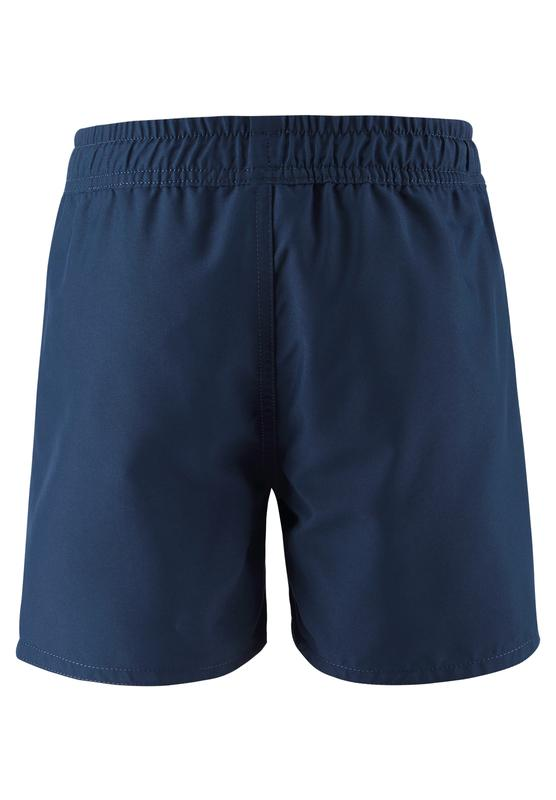 Boys Swim Shorts with Mesh Lining and UPF 50+ Protection - Solsort