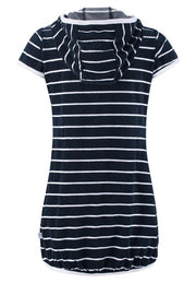 Girls Terry Dress Cover-Up - Genua