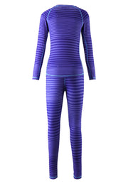 Juniors' base-layer set Lighten