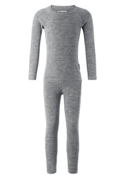Kids' wool baselayer set Kinsei