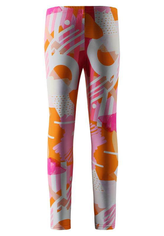 Kids' swim leggings Curuba
