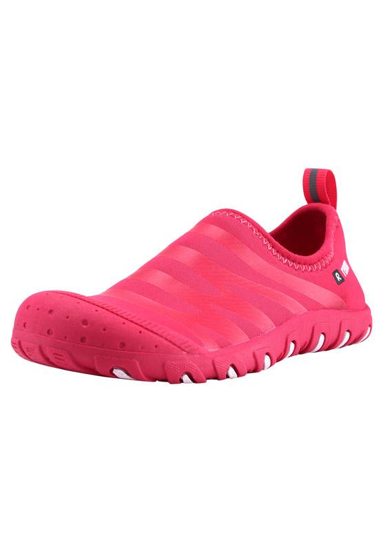 Kids' pink barefoot shoes