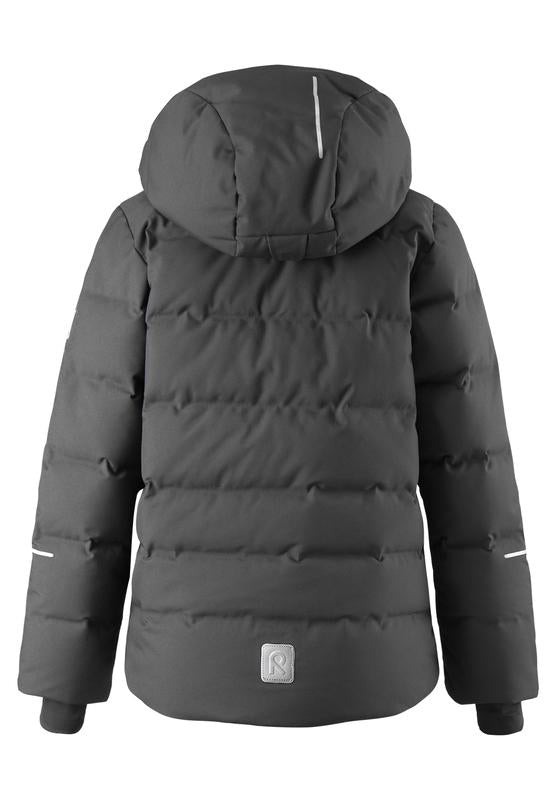 Juniors' ski down jacket Wakeup