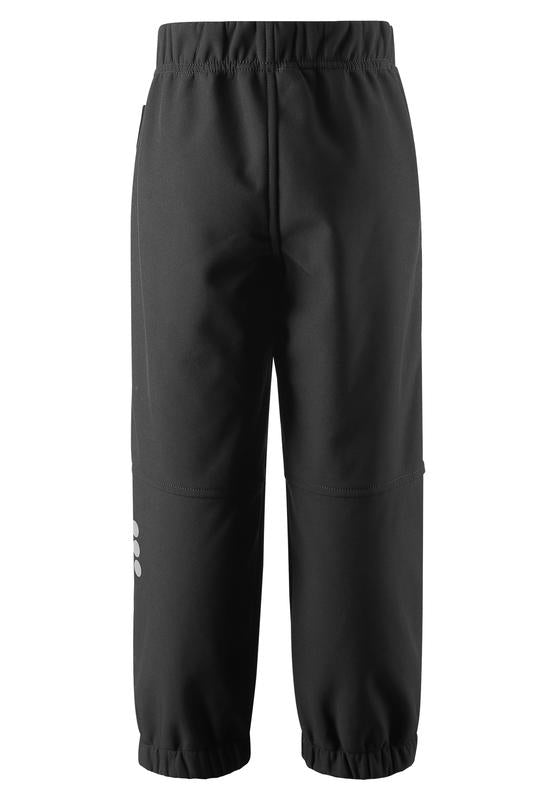 Kids' softshell pants Oikotie