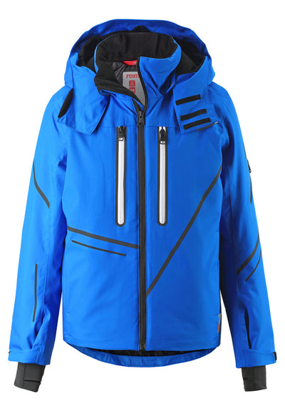 Juniors' ski jacket Wald