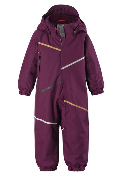 Toddlers' Reimatec Winter Snowsuit - Muotka