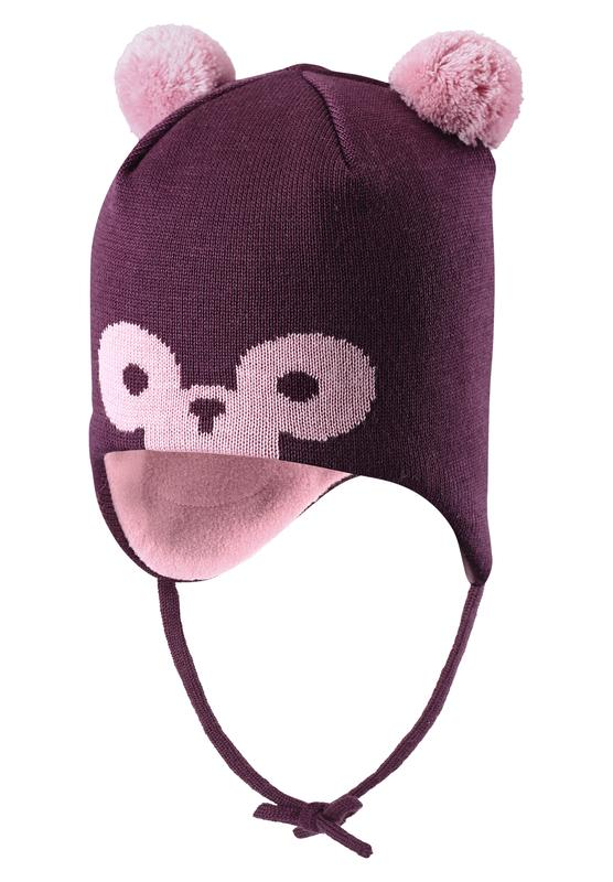 Toddlers' beanie Tahto