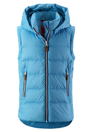 Kids' 2in1 down jacket Minna