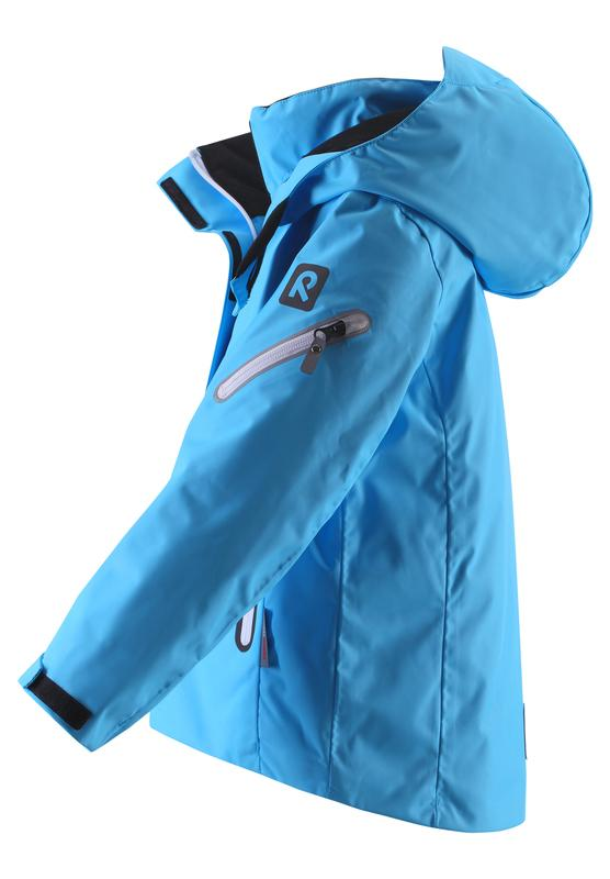 Kids' ski jacket Roxana