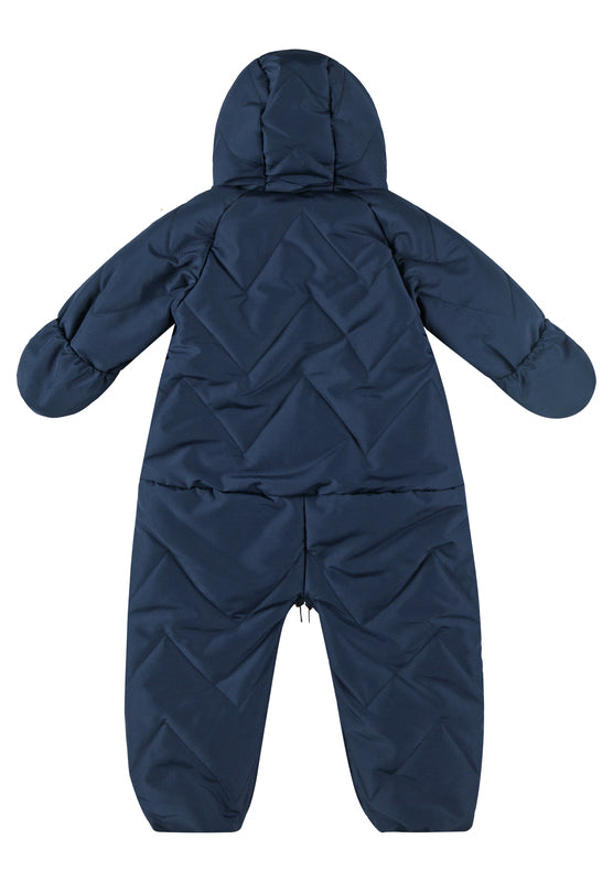 Babies' winter suit/sleeping bag Nalle