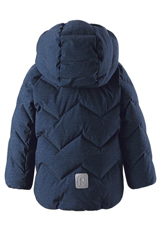Toddlers' down jacket Ilta