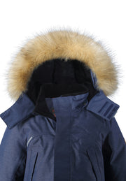 Juniors' down jacket Ugra