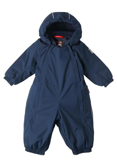 Babies' Down Winter Snowsuit - Ailu