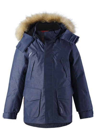 Juniors' down winter jacket Ugra