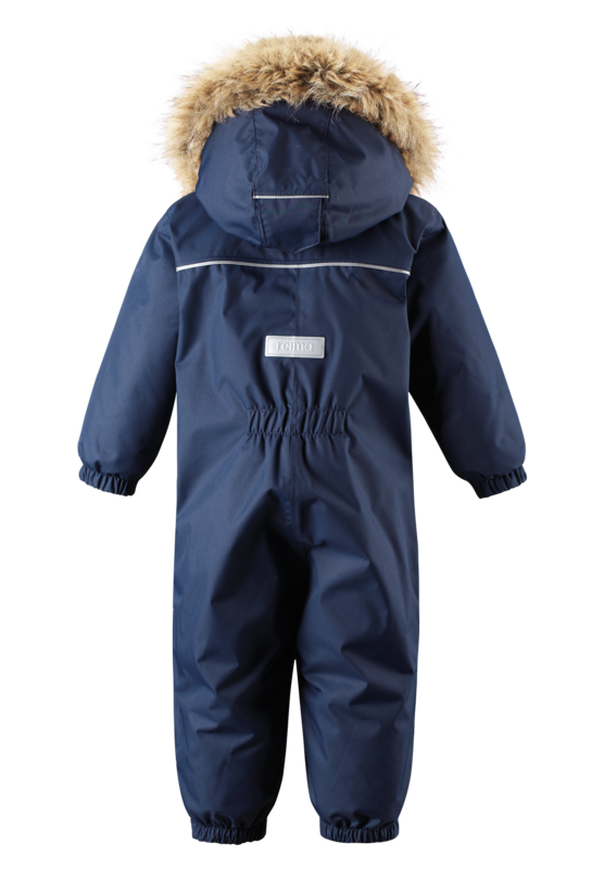 Toddlers' winter overall Gotland